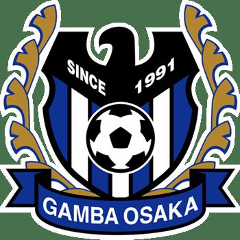 Gamba Osaka Kits Dream League Soccer 2019