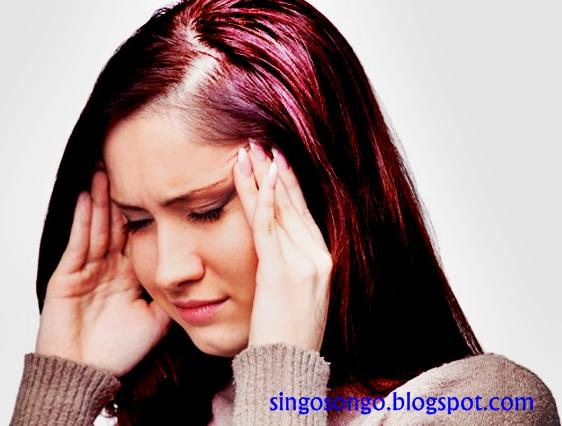 Tanda – Tanda Tubuh Seseorang Sedang Mengalami Depresi Berat