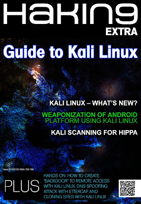Guide to Kali Linux in PDF Download eBook