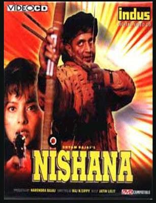 Nishana 1995 Hindi 720p WEB-DL 1.2GB