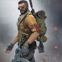Modern Commando Shooting Mission Mod Apk