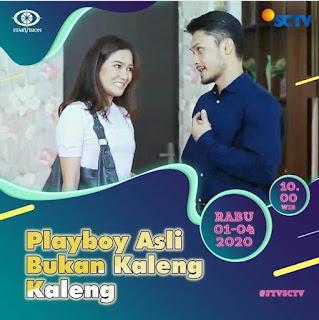 Pemain ftv Playboy Asli Bukan Kaleng Kaleng