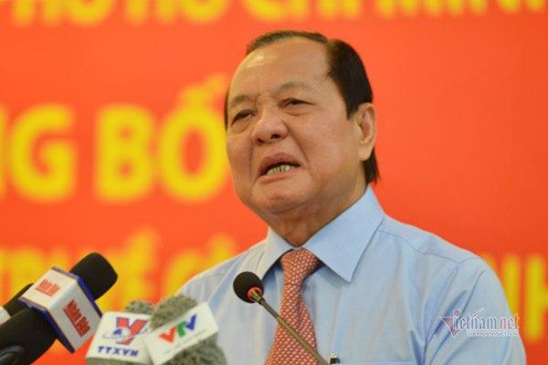 Đinh La Thăng chắc vô cùng 'ấm ức' vì Lê Thanh Hải!