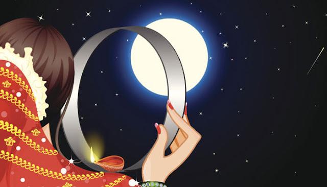 करवा चौथ : Karva Chauth