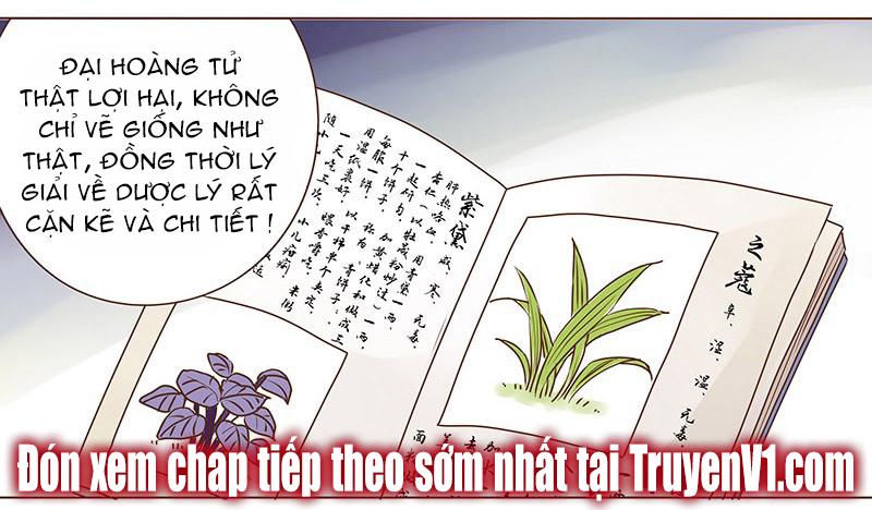 Đế Vương Trắc Chap 38 page 31 - Truyentranhaz.net