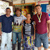 Rede Xodó recebe honraria por incentivar a cultura Tobiense