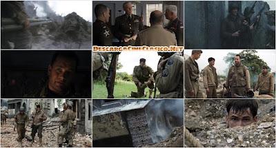Salvar al soldado Ryan (1998) Saving Private Ryan (HD)