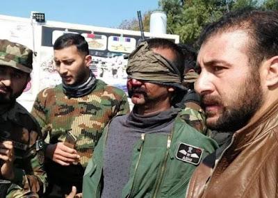 Pulwama attack and Balakot Airstrike