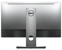 Monitor PC Dell UltraSharp 27 Inch 4K Seri U2718Q