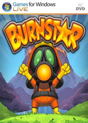 Burnstar PC Full