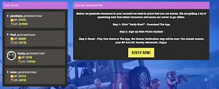 Pubg lite hack.com | Pubglitehack.com | Cara dapatkan Coins dan BP PUBG mobile gratis