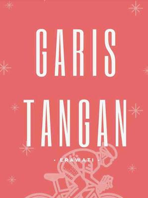 Novel GARIS TANGAN Karya Erawati PDF