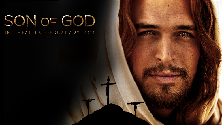 Reviews for 'Son of God' trash the movie.