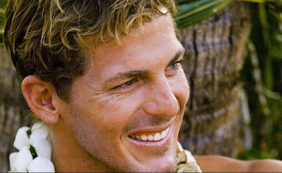 andy irons documental