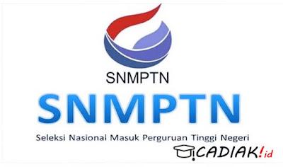 Perbedaan SNMPTN Dan SBMPTN Pada Tes UTBK LTMPT 2021