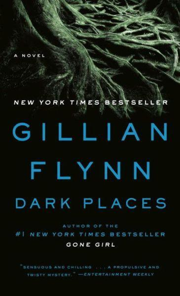 Dark Places Novel by Gillian Flynn