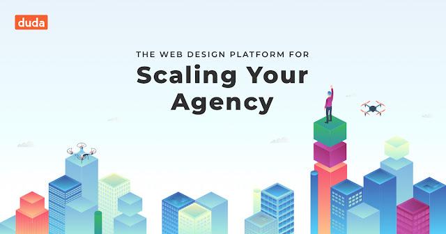 Duca.co được thiết kế cho các web kinh doanh nên lựa chọn duca để tạo web bán hàng là sáng suốt