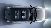 All-new Range Rover Sport SUV top