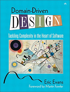 Domain-Driven Design Tackling Complexity in the Heart of Software PDF Github