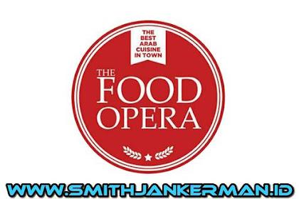 Lowongan Kerja Food Opera Pekanbaru Februari 2018