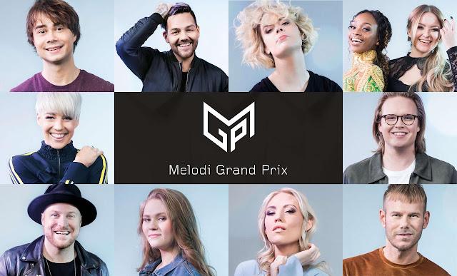 Eurovision 2018 - Alexander Rybak nyerte a norveg valogatot