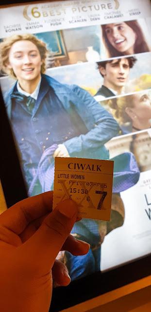 Review 4 Dari 9 Nominasi Best Picture OSCAR 2020 (Yang Sudah Ane Tonton)