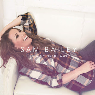 Sam Bailey - Sing My Heart Out (Deluxe) (2016) - Album Download, Itunes Cover, Official Cover, Album CD Cover Art, Tracklist