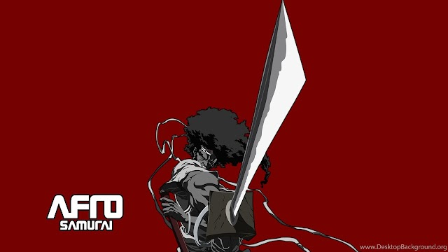 Afro Samurai Movie BD Subtitle Indonesia