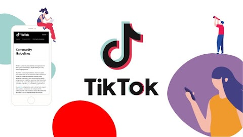 TikTok commits to safer space for creative expression with  its Community Guidelines update