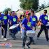 FOTOS: Representación del Carnaval de Salcedo visita el Carnaval Distrital de Pueblo Nuevo en Mao