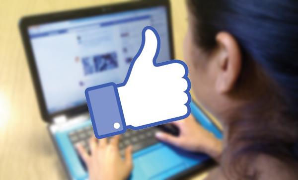 كيف تجعل اسمك على الفيسبوك يظهر باسم مكون من كلمة واحدة فقط  !