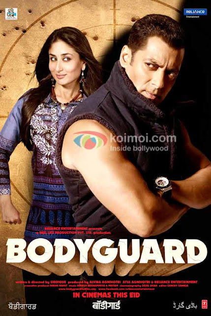 Bodyguard (2011) ταινιες online seires xrysoi greek subs