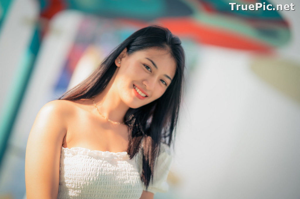 Image Thailand Model – หทัยชนก ฉัตรทอง (Moeylie) – Beautiful Picture 2020 Collection - TruePic.net - Picture-9