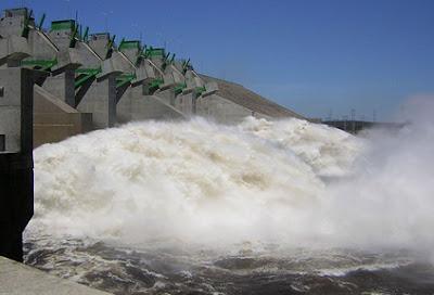Con un 25% de su capacidad de agua, el Guri está en riesgo de colapsar en menos de dos meses
