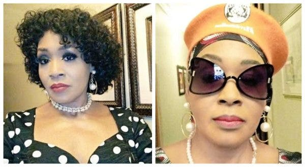 God did not create anus for Adam and Eve to have sex – Kemi Olunloyo