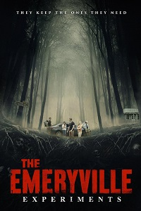 Watch The Emeryville Experiments Online Free in HD