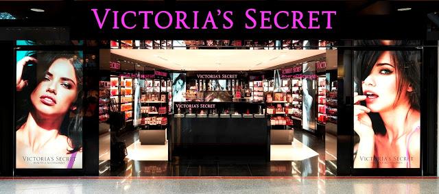 Comprar calcinhas, sutiãs e lingeries na Victoria's Secret em Miami