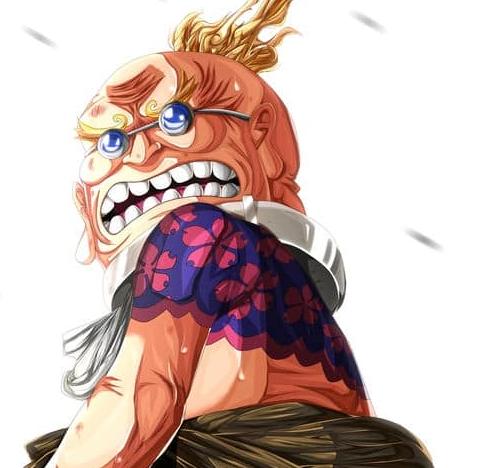 Spoiler Manga One Piece Chapter 1001 Bahasa Indonesia