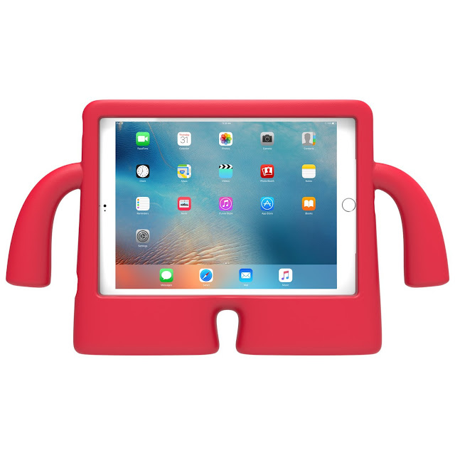 kids, children, iPad, case, cover, protective, cool