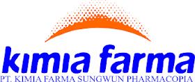 Lowongan Kerja D3/S1 di PT Kimia Farma Sungwun Pharmacopia April 2021