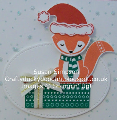 Stampin' Up! Susan Simpson UK Independent Stampin' Up! Demonstrator, Craftyduckydoodah!, Cozy Critters, Coffee & Cards, Supplies available 24/7,