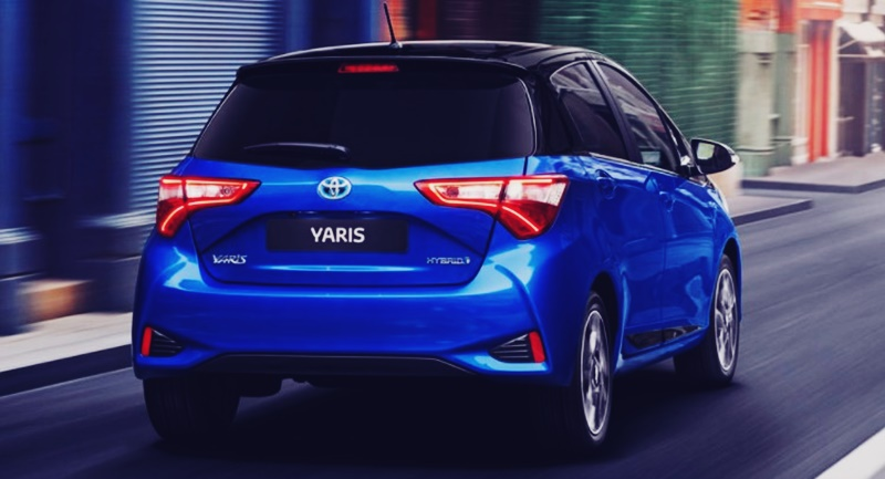 2018 Toyota Yaris Deals, Price and Concept
