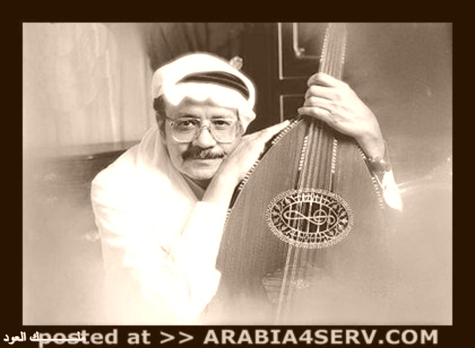 a4592efd9 كل اغاني أخطبوط العود عبادي الجوهر