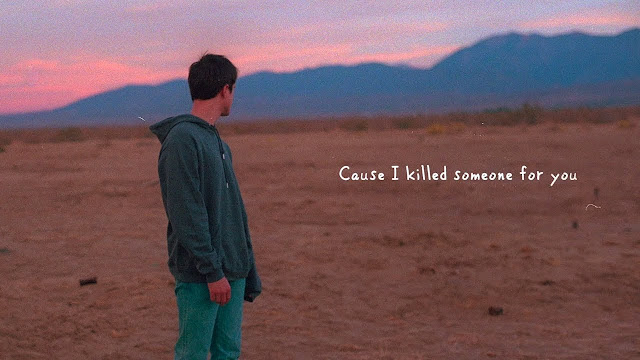 If I Killed Someone For You Lyrics - Alec Benjamin (2018)