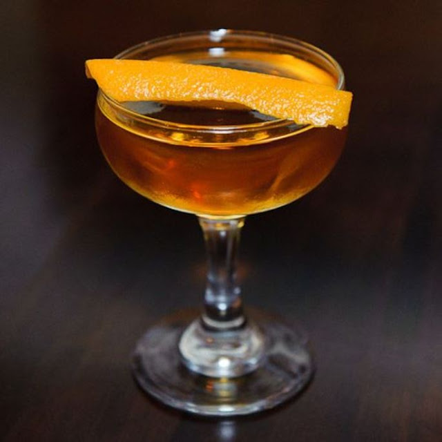 B&B Brandy o Cognac con Benedictine