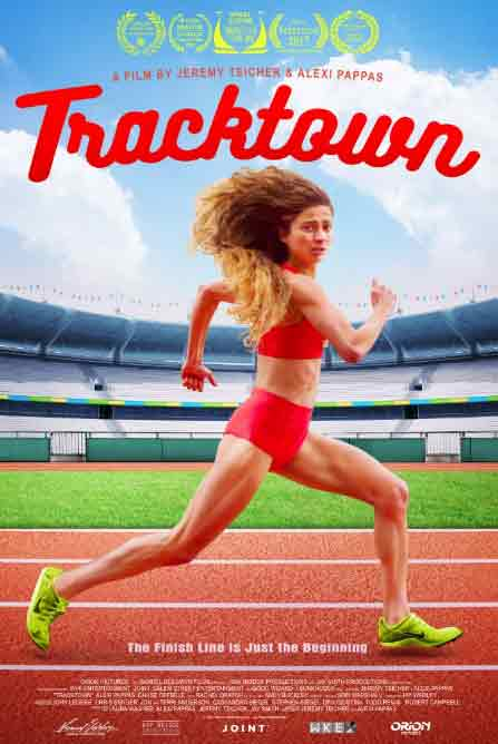 Sinopsis, Cerita & Review Film Tracktown (2017)