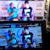 Web TV Canal Areia Branca prepara seu estúdio e programação que deve estrear em julho com grande festa de inauguração