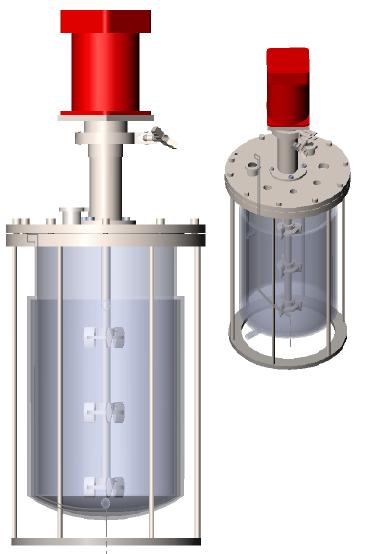 lab fermenter bioreactor