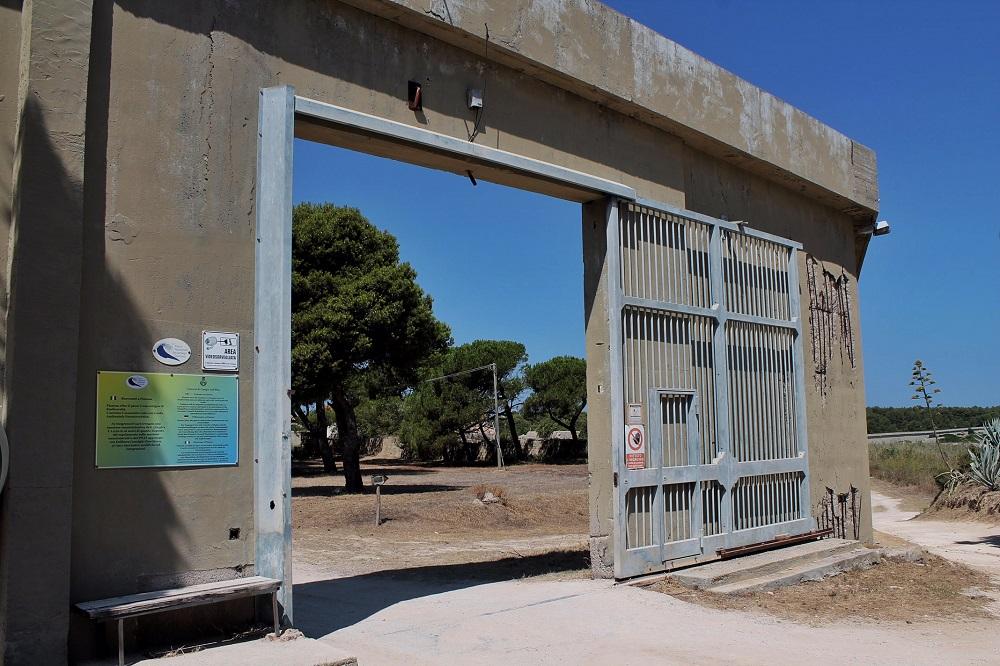 carcere di pianosa