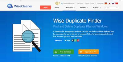 6 Aplikasi Pencari File Duplikat di Terbaik 2021